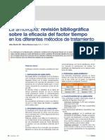 La Ambliopia Revision Bibliografica PEDIG