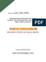 Plan Simulacro Incendio Centro de Salud (2)