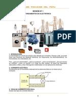 manual de Electrónica analogica Basica