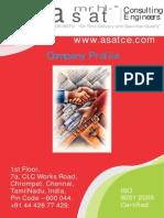Asatce Profile