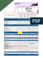 BSNL Prepaid Tariff Orissa