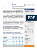 Edelweisss Report Indonesia Report