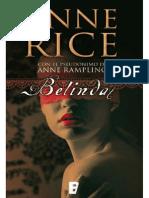 Belinda - Anne Rice