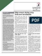 Maritime News 22 Aug 14