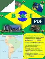 A little of Brazil