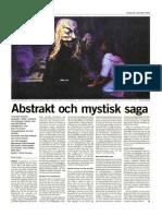 Det Stora Undret 28.09.2002