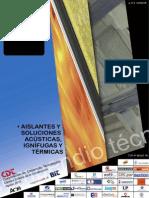 Documentos-08 Compendio Aislantes y Soluciones Acusticas Ignifugas y Termicas