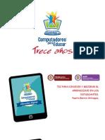 Plantilla Presentaciones 2014 CER BODEGAS