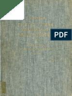 Pollen and Spore Morphology, Plant Taxonomy - Erdtman