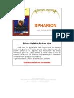 Spharion - Lúcia Machado de Almeida