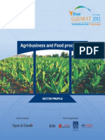 Food n Agro Sector Profile