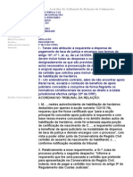 Apoio Judiciário - Isenção - Certidões - Ac. TRelação de Guimarães p.º 132-10.7TBFLG-C.G1, 17-12-2013