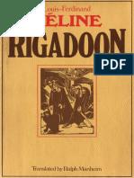 [Celine Louis-Ferdinand] Rigadoon(BookZa.org)