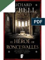 El hÇroe de Roncesvalles - Richard Dubell
