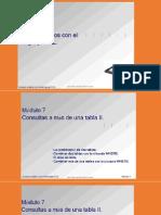 Consultas a más de una Tabla II - 7.pdf