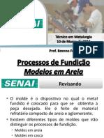 Aula 04 - Moldes em Areia.pdf