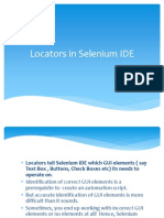 Locators in Selenium IDE_5