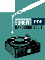 Songwriting Handbook