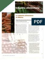 Industria mexicana