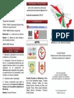 Encuentro Nacional de los Pueblos Originarios de México y Alternativas Antisistémicas al Capitalismo II