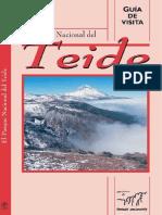 Guia Parque Nacional Del Teide