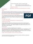DIDLS Prose Analysis Method