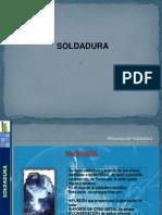 Soldadura - Ana