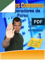 Errores_comunes en Forex