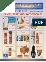 Shoe Care Accessories