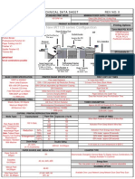 IR7105 Technical Data Sheet