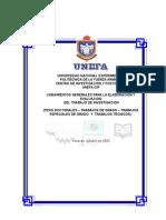 40726402 Manual de Metodologia UNEFA