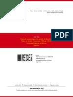 Bunge Reseña PDF