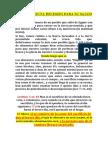 EL PEREGRINAJE EN EL DESIERTO Y LA ALIMENTACION.pdf