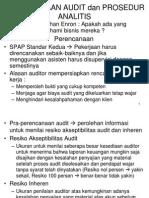 BAB 8 Perencanaan Audit & Prosedur Analitis