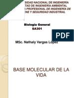 Clase Biomoleculas