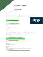 Act 1 Revisión de Presaberes - Seminario de Investigación