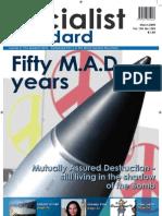 Socialist Standard March 2008