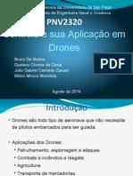 Apresentacao Drones