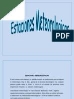 Estaciones Meteorologicas Soe