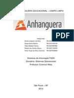 ATPS_SISTEMAS_OPERACIONAIS_EAPAS_3_4_E_5 ABNT