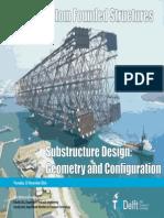 Substructure Design & Intro Exercise TU delft