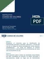 Código de Colores REP-CTM