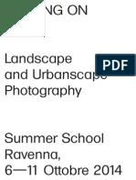 Looking on Summer School Ravenna