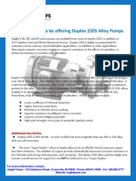 Duplex  2205 Alloy Pumps.pdf