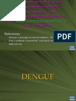 A Really Good Dengue PPT