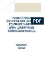 Electro Andes