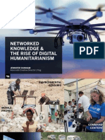 The Rise of Digital Humanitarianism