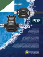 XTX Brochure