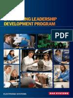 ELDP Brochure