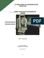 guias todas Estaciones Totales.pdf